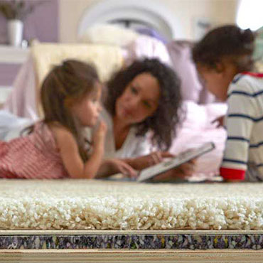 STAINMASTER® Carpet Cushion | Shrewsbury, PA